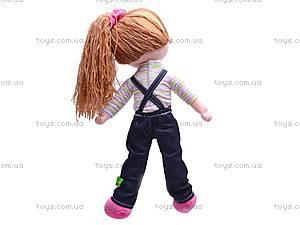 Кукла Ксюша средняя, К244С, купить