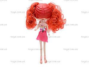 Кукла для девочек «Огненная Мэри», TM5501-6, купить
