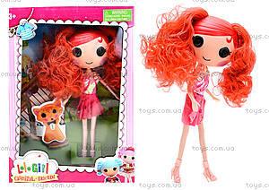 Кукла для девочек «Огненная Мэри», TM5501-6