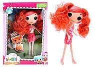 Кукла для девочек «Огненная Мэри», TM5501-6, отзывы
