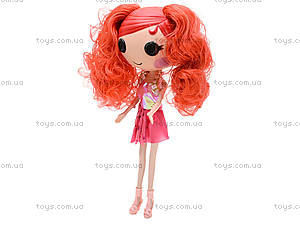 Кукла для девочек «Огненная Мэри», TM5501-6, цена