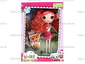 Кукла для девочек «Огненная Мэри», TM5501-6, игрушки