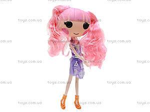 Детская кукла «Милая девочка», TM5521-4, фото
