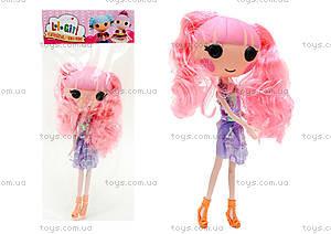 Детская кукла «Милая девочка», TM5521-4