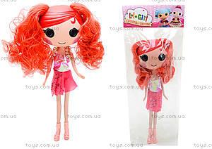 Кукла детская «Подружка», TM5521-6