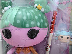 Кукла-русалка Lala loopsy, ZT9914, купить