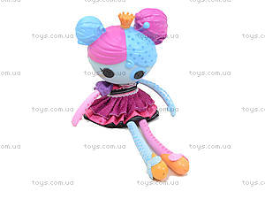 Кукла Lala loopsy с питомцем, ZT9917, купить