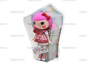 Детская кукла Lala loopsy, ZT9901, фото