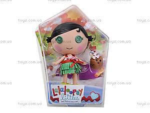Детская кукла Lala loopsy с любимцем, ZT9933, фото