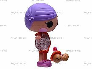 Кукла Lalaloopsy c питомцем, 2011, купить