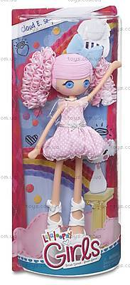 Кукла Lalaloopsy Girls «Ангелочек», 536314, фото