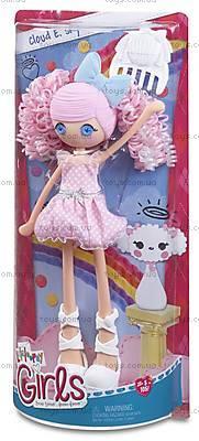 Кукла Lalaloopsy Girls «Ангелочек», 536314, отзывы