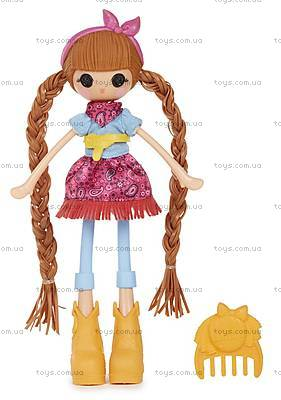 Кукла Lalaloopsy Girls «Дюна», 536307