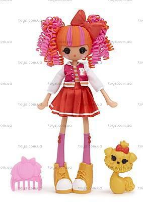 Кукла Lalaloopsy Girls «Пэппи Помпон», 534891