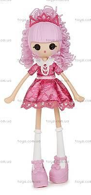 Кукла Lalaloopsy Girls «Принцесса Блестинка», 536291, купить