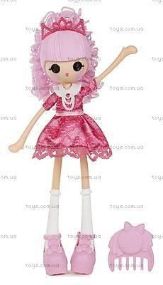 Кукла Lalaloopsy Girls «Принцесса Блестинка», 536291