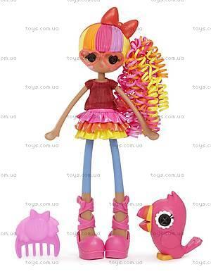 Кукла Lalaloopsy Girls «Радужная Эйприл», 533757