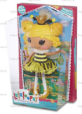 Кукла LALALOOPSY «Пчелка», 533658, фото