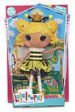 Кукла LALALOOPSY «Пчелка», 533658