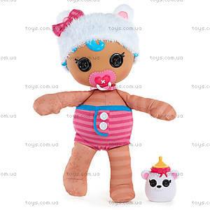 Кукла Lalaloopsy Снежинка серии «Бейбиз», 527442