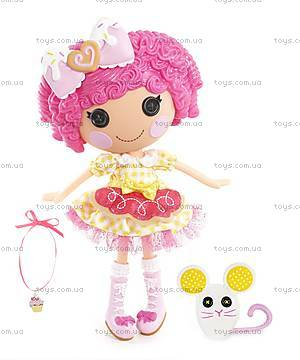 Кукла Lalaloopsy «Печенюшка-сладкоежка» серии Lalabration, 536222, фото