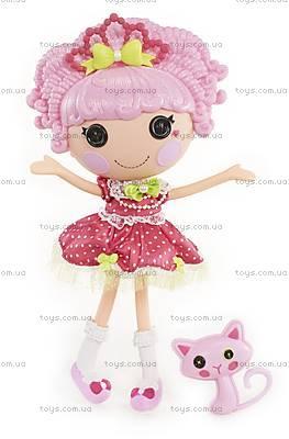 Кукла Lalaloopsy «Принцесса Блестинка» серии Lalabration, 536215, купить
