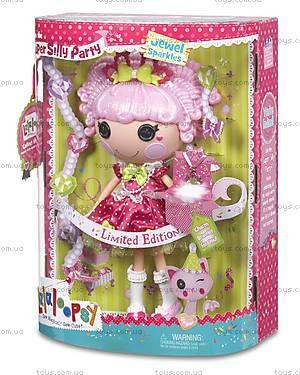 Кукла Lalaloopsy «Принцесса Блестинка» серии Lalabration, 536215, фото