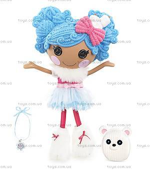 Кукла Lalaloopsy «Снежинка» серии Lalabration, 536239
