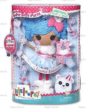 Кукла Lalaloopsy «Снежинка» серии Lalabration, 536239, фото