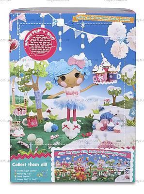Кукла Lalaloopsy «Снежинка» серии Lalabration, 536239, цена