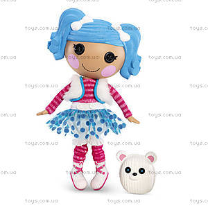 Кукла Снежинка Lalaloopsy серии «Мультяшки», 526292