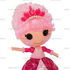 Кукла LALALOOPSY серии «Принцессы», 543725, купить