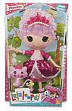 Кукла LALALOOPSY серии «Принцессы», 543725, отзывы