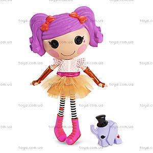 Кукла Lalaloopsy Смешинка серии «Мультяшки», 526261