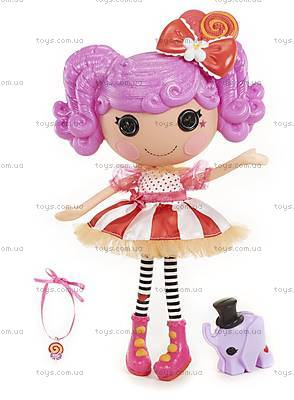 Кукла Lalaloopsy «Смешинка» серии Lalabration, 536208