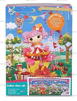 Кукла Lalaloopsy «Смешинка» серии Lalabration, 536208, цена