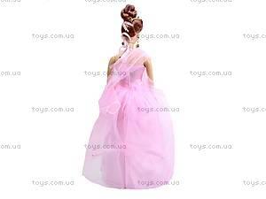 Кукла Lelia с нарядами, 0229L, купить