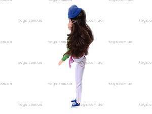 Кукла Liv, с аксессуарами, 2070-1/2/3/4, магазин игрушек