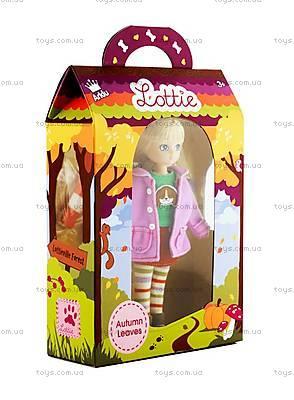 Кукла Лотти «Осенние листья», LT002, купить