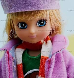 Кукла Лотти «Осенние листья», LT002, отзывы