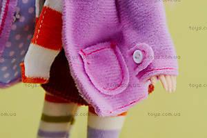 Кукла Лотти «Осенние листья», LT002, цена