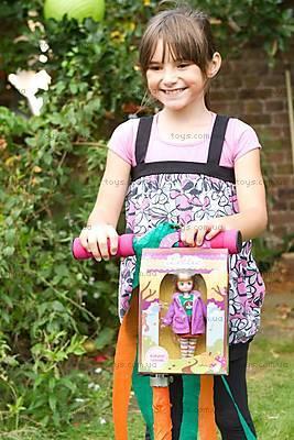 Кукла Лотти «Осенние листья», LT002, игрушки