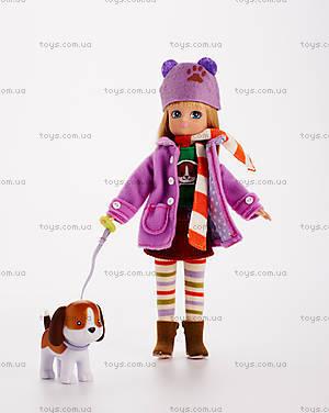 Кукла Лотти «Осенние листья», LT002