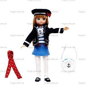Кукла Lottie «Смотритель маяка», LT029