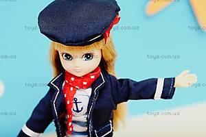Кукла Lottie «Смотритель маяка», LT029, купить