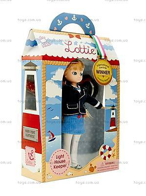 Кукла Lottie «Смотритель маяка», LT029, фото