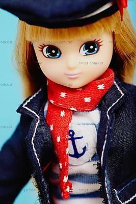 Кукла Lottie «Смотритель маяка», LT029, игрушки