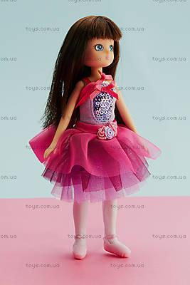 Кукла Lottie «Весенние цветы», LT004, отзывы