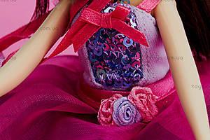 Кукла Lottie «Весенние цветы», LT004, игрушки