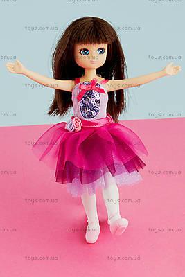 Кукла Lottie «Весенние цветы», LT004, детские игрушки